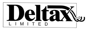Deltax logo edit